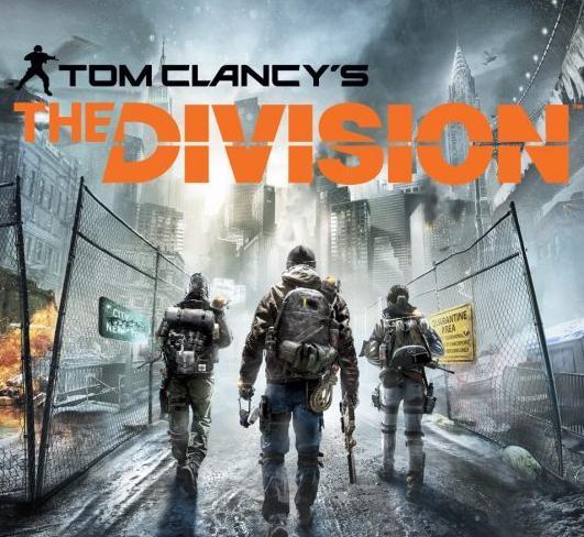 Tom Clancy's The Division sur PC (Dématérialisé - Steam)