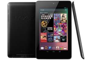 Tablette tactile Asus Nexus 7 3G 32 Go