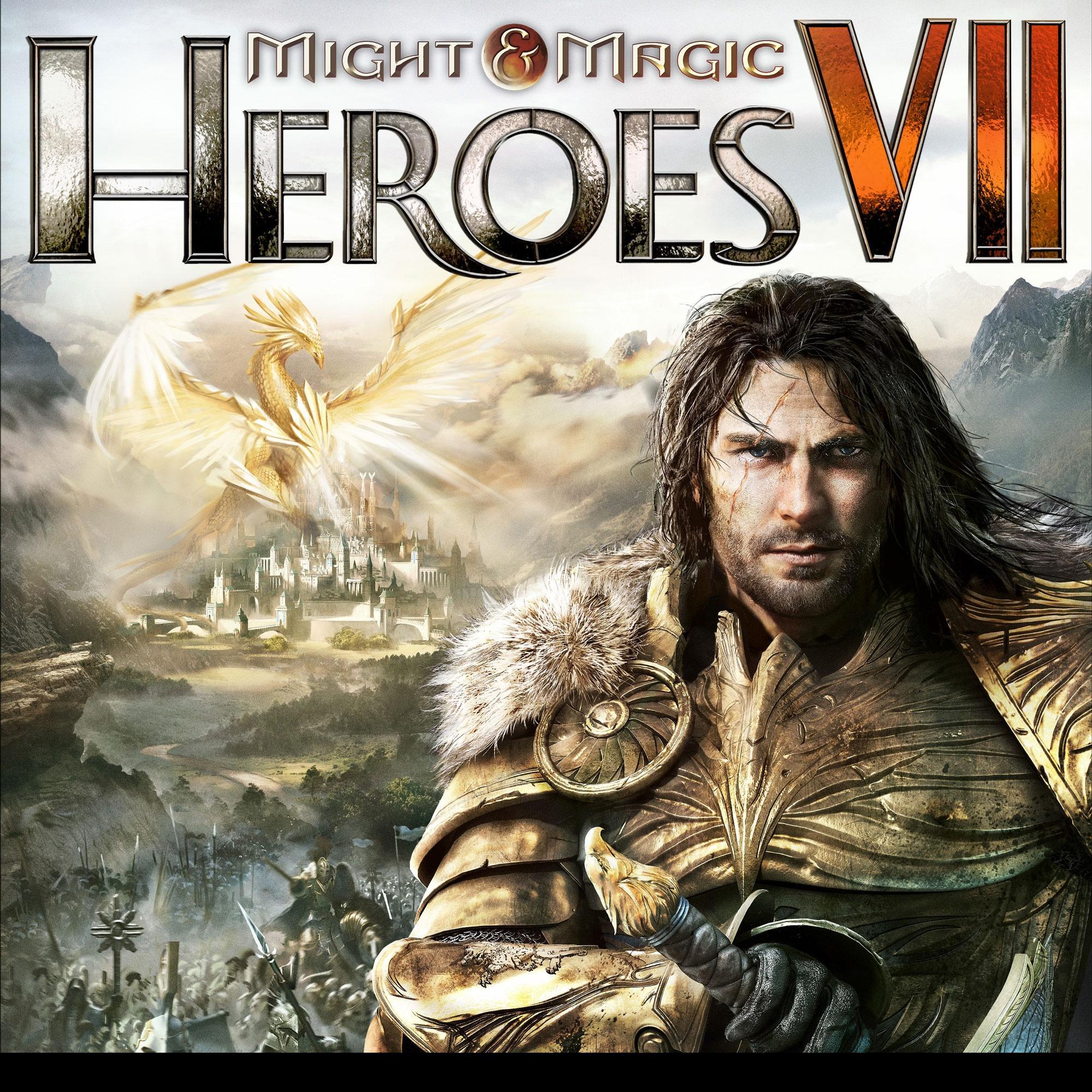 Might & Magic Heroes VII – Deluxe Edition sur PC (Dématérialisé - Uplay)