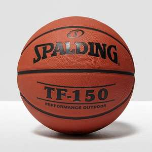 Ballon de Basket Spalding TF150 Out - Taille 7