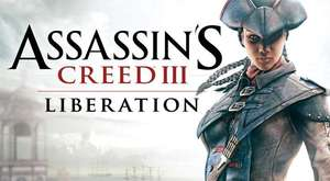 Assassin's Creed III - Liberation sur PS Vita