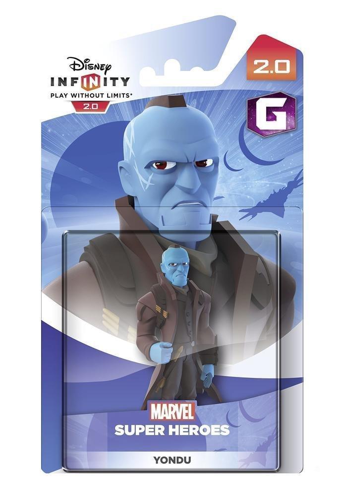 Sélection de Figurines Disney Infinity en promotion - Ex : Marvel Yondu