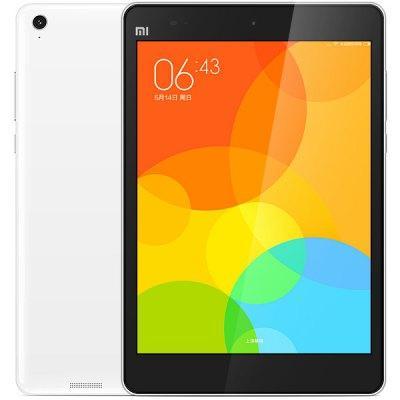 "Tablette 7.9"" Xiaomi MiPad 1 Blanc - ROM 64 Go, RAM 2 Go"