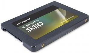 "SSD interne 2.5"" Integral V Series (Mémoire TLC) - 120 Go"
