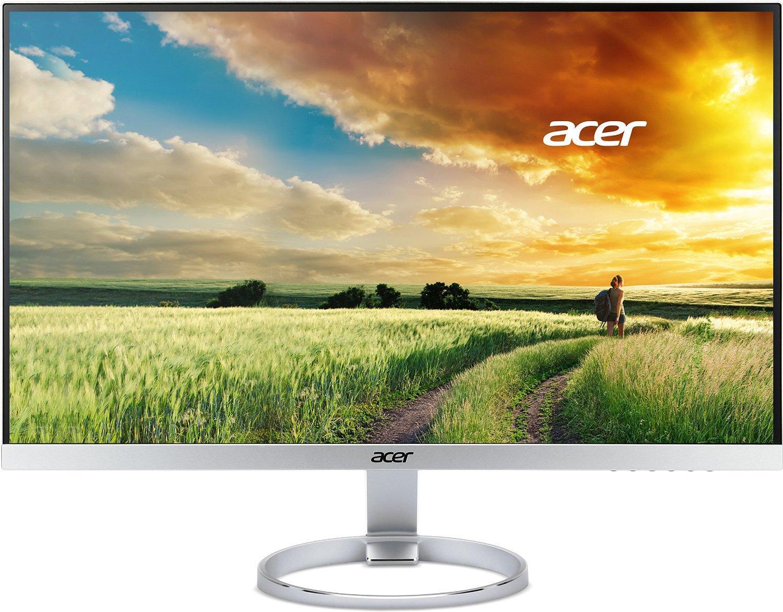 "Ecran PC 27"" Acer H277HUSMIDPX- IPS, WQHD, 4ms, DVI/DP"