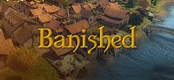 Sélection de jeux en promo - Ex : Banished sur PC (dématérialisé - Gog)