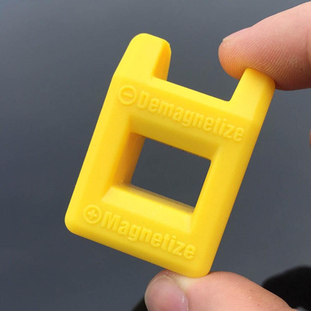 Outil magnétique pour tournevis