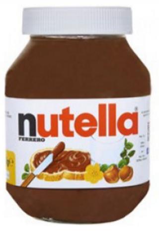 Sélection d'articles épicerie en promotion - Ex : Pot de Nutella Ferrero - 1 Kg (via 1.94€ fidélité)