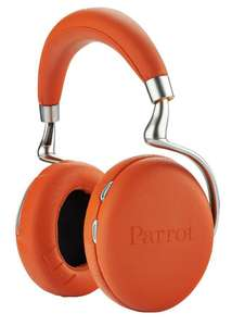 Casque Parrot Zik 2.0 - Orange