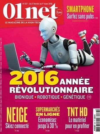 1 mois d'abonnement gratuit à dix magazines numériques (au lieu de 9.9€)