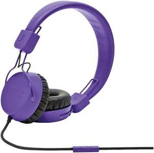 Casque Wesc Piston - Violet