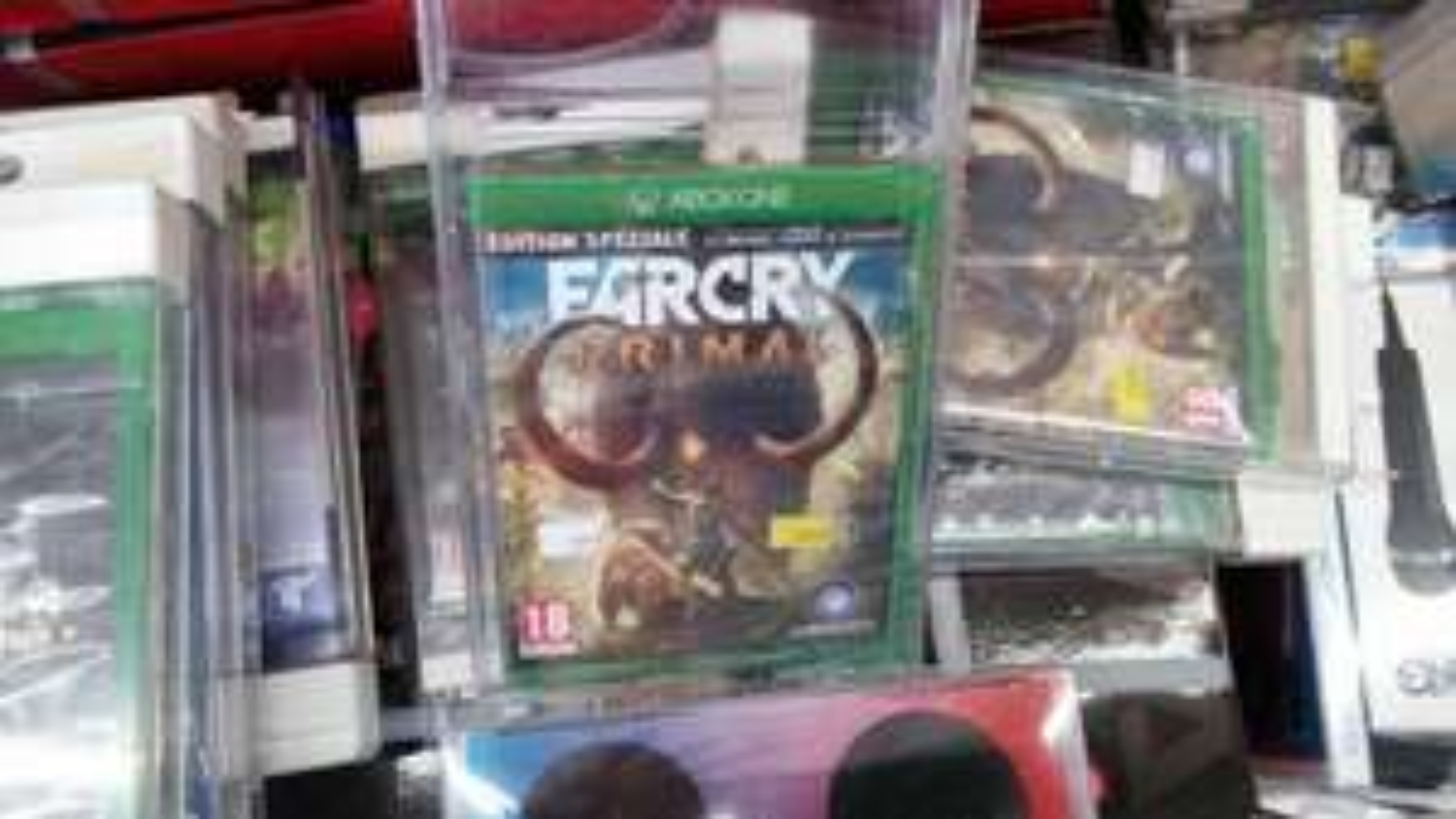 Batman Arkham Knight ou Far Cry Primal sur PS4 et Xbox One