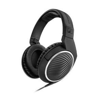 Casque audio nomade Sennheiser HD461G - Noir