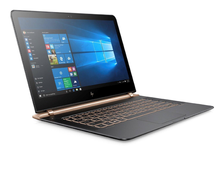 "Ultrabook 13.3"" HP Spectre 13-V000NF - Intel i5-6200U, 8 Go RAM, SSD 256 Go, , FHD IPS"