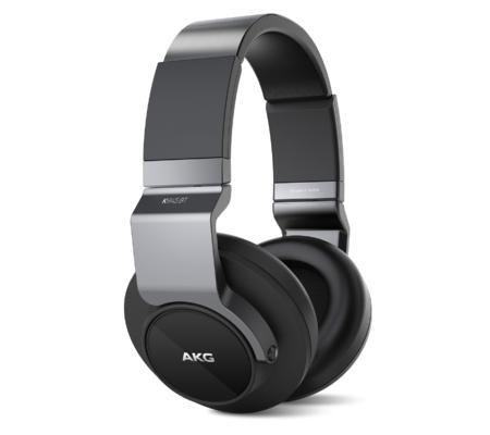 Casque sans fil AKG K845 BT - Bluetooth, NFC