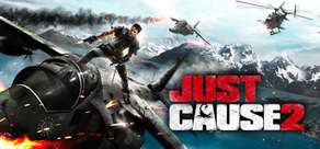 Just Cause 2 dematerialisé sur PC