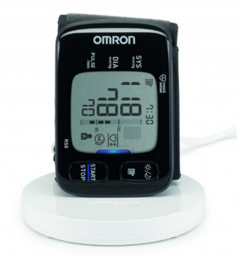 Tensiomètre Electronique Poignet Connecté Omron RS8