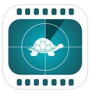 Slow Motion Camera Extreme gratuite sur iOS (au lieu de 2.99€)