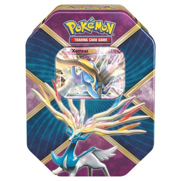 50% de réduction sur le 2ème jouet acheté sur une sélection - Ex : lot de 2 Asmodée Pokémon Pokebox (Noël 2016)