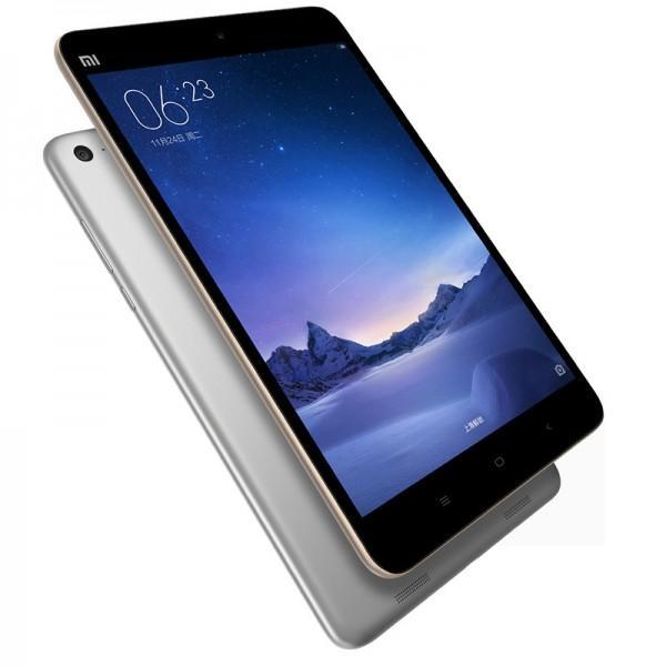 "Tablette tactile 7.9"" Xiaomi MiPad 2 - RAM 2 Go, 64 Go 182.70€ ou 16 Go"