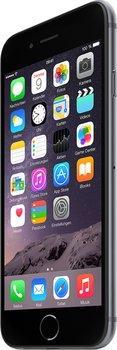 "Smartphone 4.7"" Apple iPhone 6 - 16 Go, différents coloris"