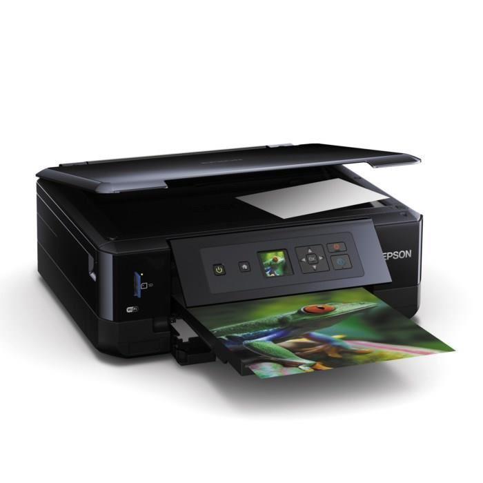 Imprimante  Epson Expression Premium XP-530 C11CE8