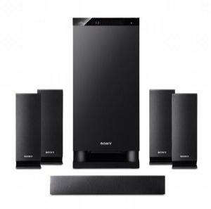 Sony HT-AS5 - Pack amplifié 5.1 de 1000 W