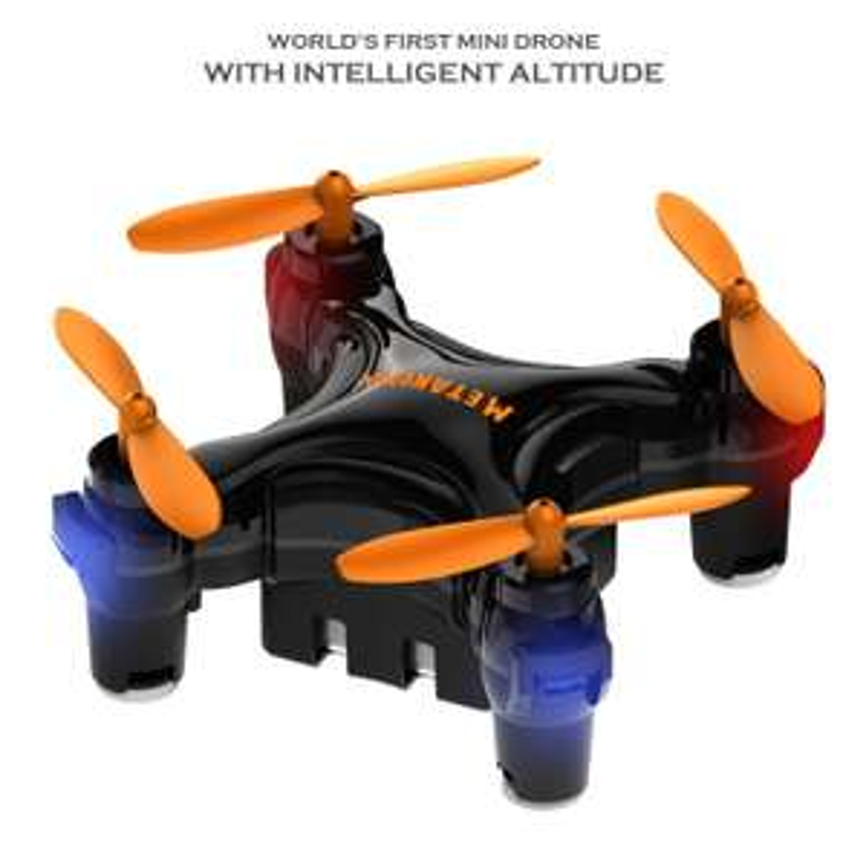 Mini-drone quadricoptère Metakoo Bee