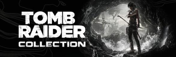 """-91% sur les """"vieux"""" Tomb Raider sur PC,"""