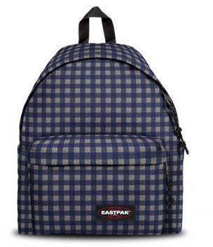 Sélection de sacs Eastpak en promo - Ex : Sac à Dos de Trekking Eastpak Padded Pak'R , 24 L