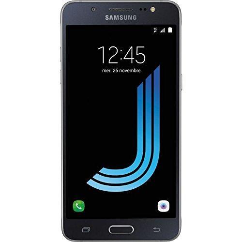 """Smartphone 5.2"""" Samsung Galaxy J5 2016 (via 50€ fidélité)"""