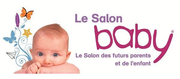 Entrée au Salon Baby (Paris / Rennes / Lille)