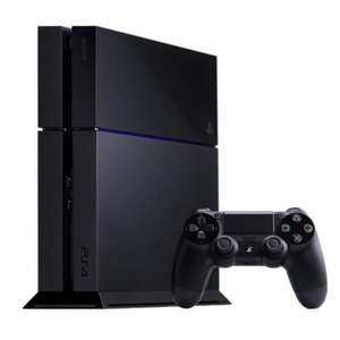 Console Sony PlayStation 4 (500 Go, châssis C)