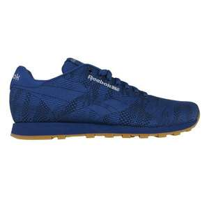 Chaussures Homme Cl Runner Jacquard Tc (Tailles 34 à 40)