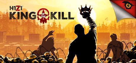 H1Z1 King of the kill sur PC (Dématérialisé)