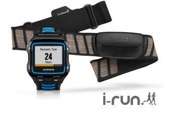 Pack montre GPS  Garmin Forerunner 920XT + ceinture HRM3