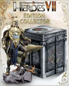 Might and Magic: Heroes VII - Édition Collector sur PC