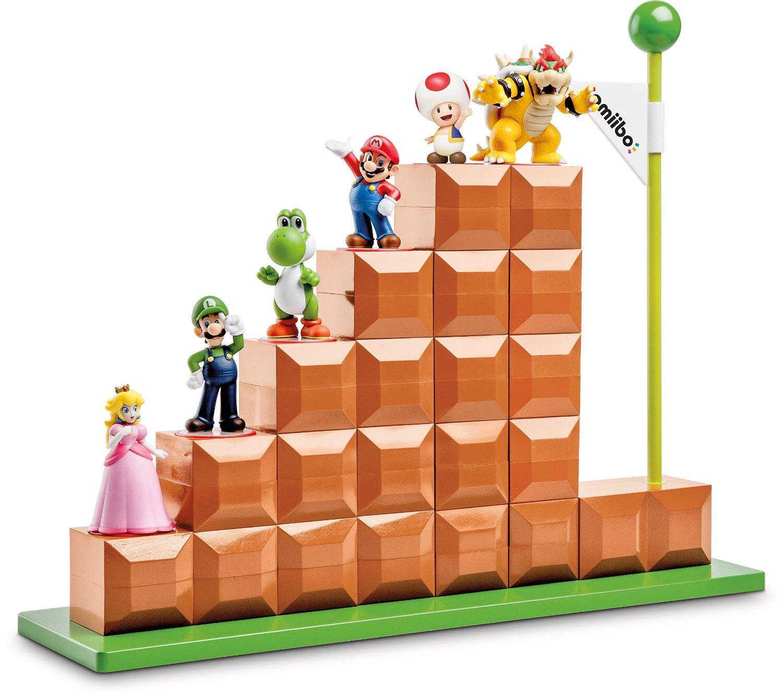 Présentoir Nintendo amiibo: End Level