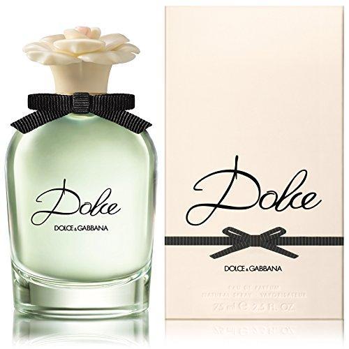 Sélection de parfums en promotion - Ex : Dolce & Gabbana Dolce pour Femme - Vaporisateur 75 ml