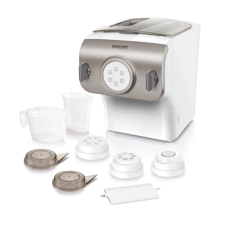 Machine à pâtes et nouilles Philips pasta maker Premium collection HR2355/09