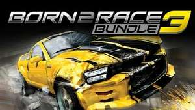 Bundle  : Born 2 Race 3 (FlatOut 2, Insane 2, Zero Gear...)