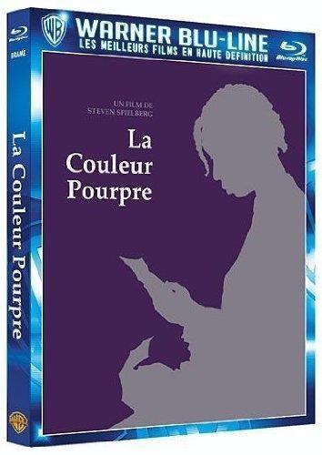 Sélection de Blu-ray en promo - Ex : Blu-ray : La Couleur pourpre