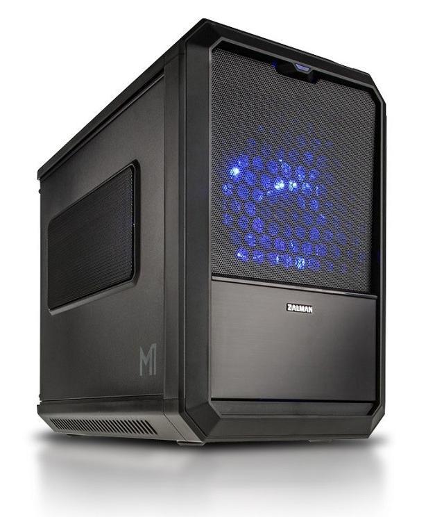Boitier PC Zalman M1 - Noir