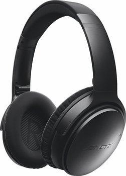 Casque audio sans-fil Bose QuietComfort 35