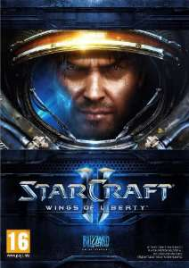Starcraft II : Wings of Liberty sur PC