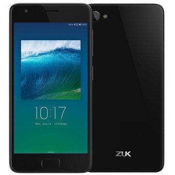 """Smartphone 5"""" Lenovo Zuk Z2 Dual nanoSIM (Coloris au choix) - 4G+, FHD, Quad-core Snapdragon S820 2.15GHz, RAM 4Go, 64Go, Gyroscope, 3500mAh, Android 6.0.1"""