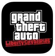 Grand Theft Auto : Liberty City Stories sur iOS