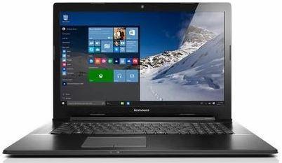 "PC portable 17.3"" HD+ Lenovo Ideapad G70-80 (Pentium 3825U, 4 Go Ram, 1 To HDD, Windows 10)"