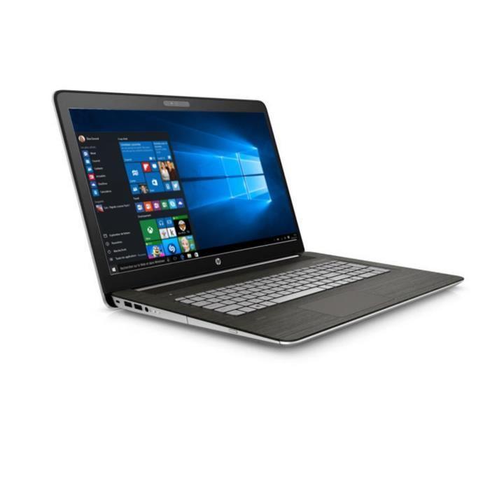 "PC Portable 17.3"" Full HD - HP Envy (i7-6700HQ, 8 Go RAM, 1 To HDD, GTX 950M, Windows 10)"