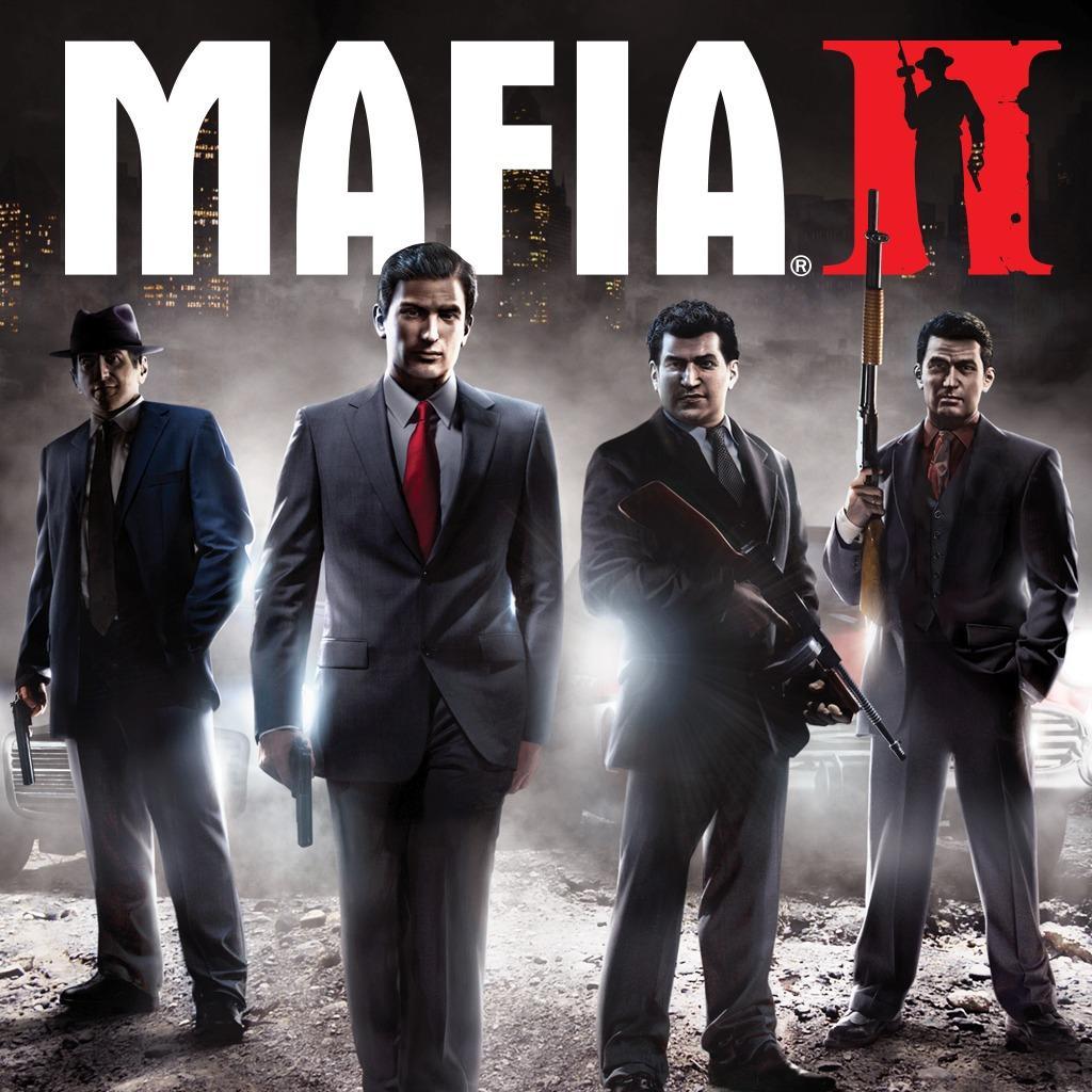 Mafia II Digital Deluxe Edition sur PC (Dématérialisé - Steam) à 9.99€ ou Mafia II